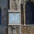 Ely Cathedral sun dial
