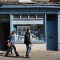 Ely's Best Bookshop