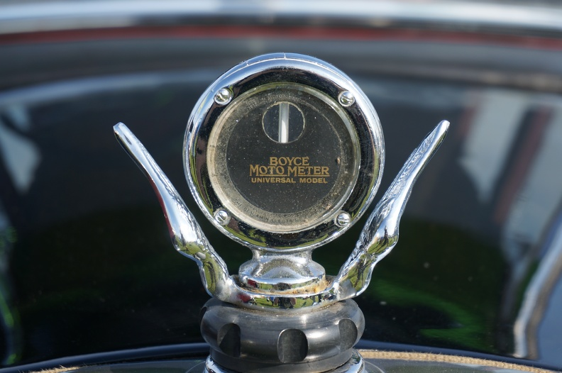Bonnet Gauge