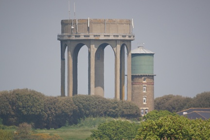 Southwold Water Tower