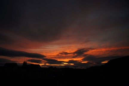 Another Nairn Sunset
