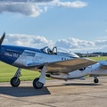 "North American P-51D Mustang ""Miss Helen"""