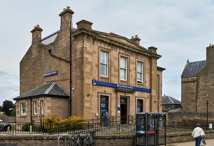 Royal Bank of Scotland, Nairn